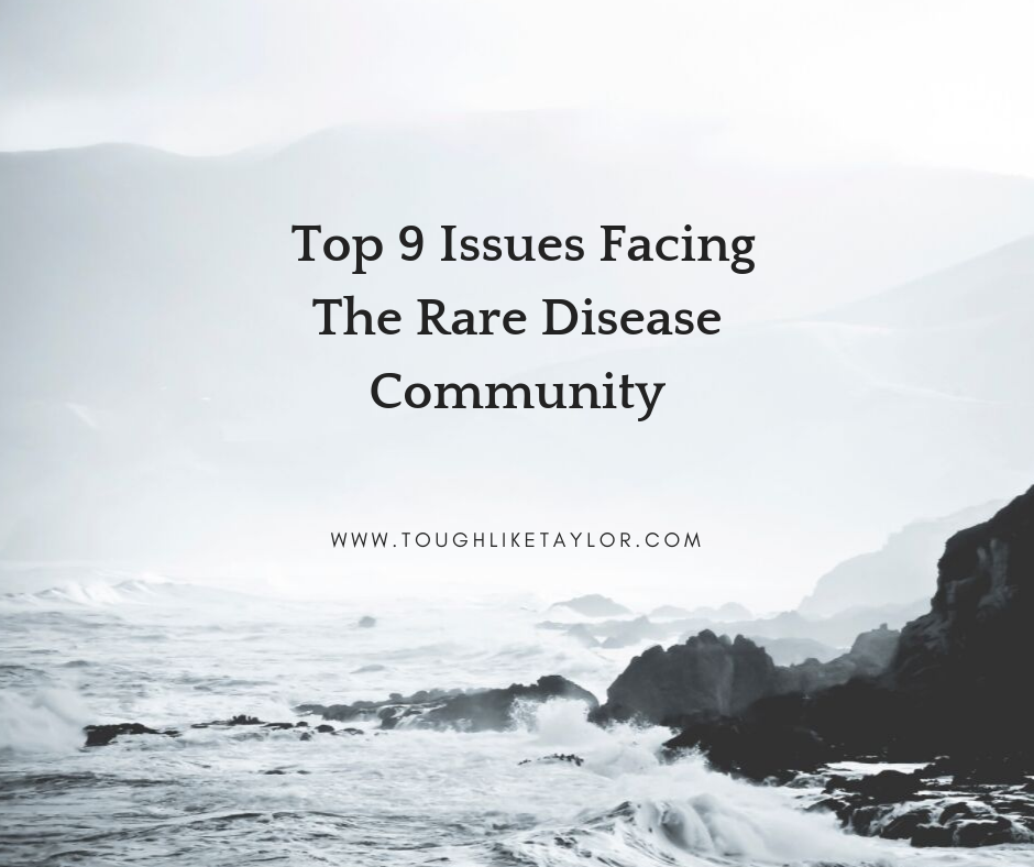 Top 9 Issues Facing the Rare Disease Community.png