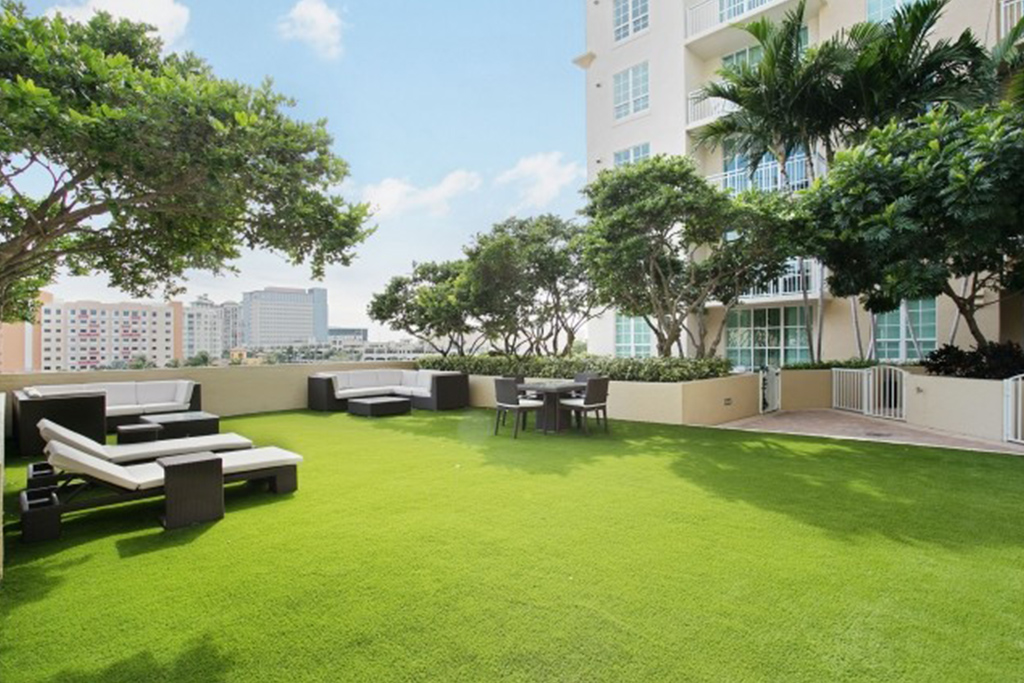 The Whitney - Luxurious Condos in the Heart of Downtown West Palm Beach, FL.