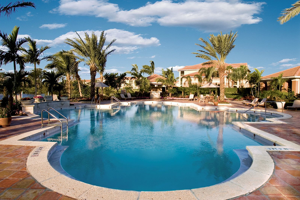 Portofino - Resort Style Luxury Residential Community located in Jensen Beach, FL.