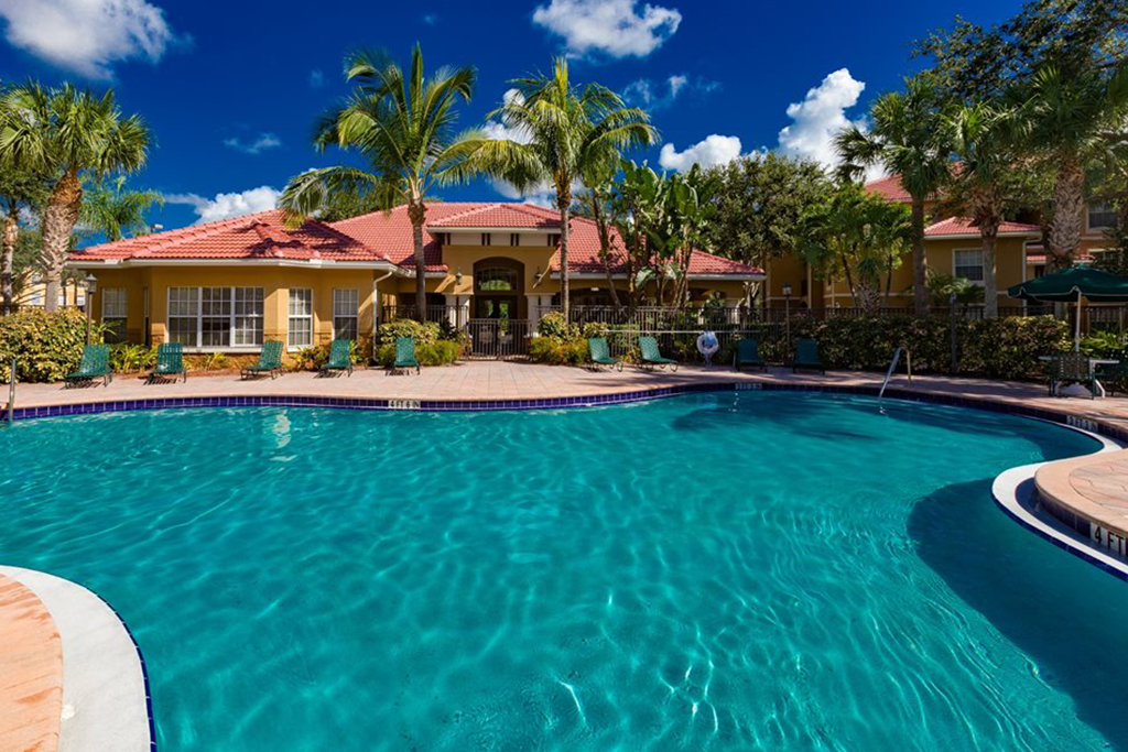 Courtney Park - Luxury Estates with Resort Style Amenities in Lake Worth, FL.