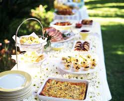 Post-wedding brunch    Assist in the planning of the Post-Wedding Brunch.   Facilitate on-time arrival or delivery of outside catering.   Coordinate food and beverage logistics.   Help with setup of décor and/or floral items.   Prevent and fix any challenges that may arise during the event.   Ensure proper clean-up.  Provide etiquette advice.