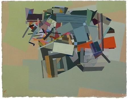 Mark Masyga - untitled, 02.15.09