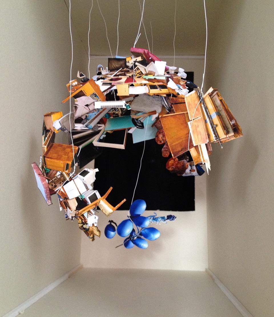 This Dwelling by Jennifer Williams
