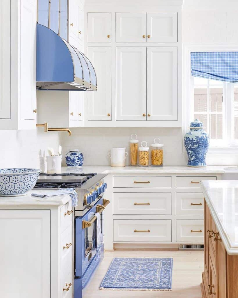 Country Style Kitchen Perth Interior Design Decoration Lupton Interior Design Interior Designer