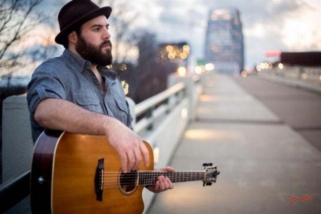 John Keathley Music Nashville Helping Music.jpg
