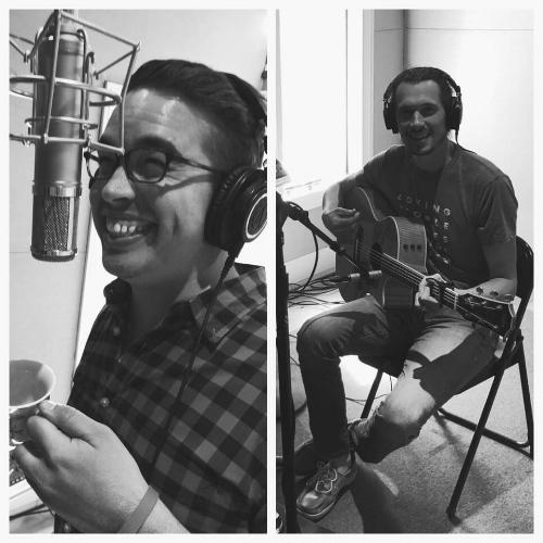 James Sweeting Recording Nashville.jpg