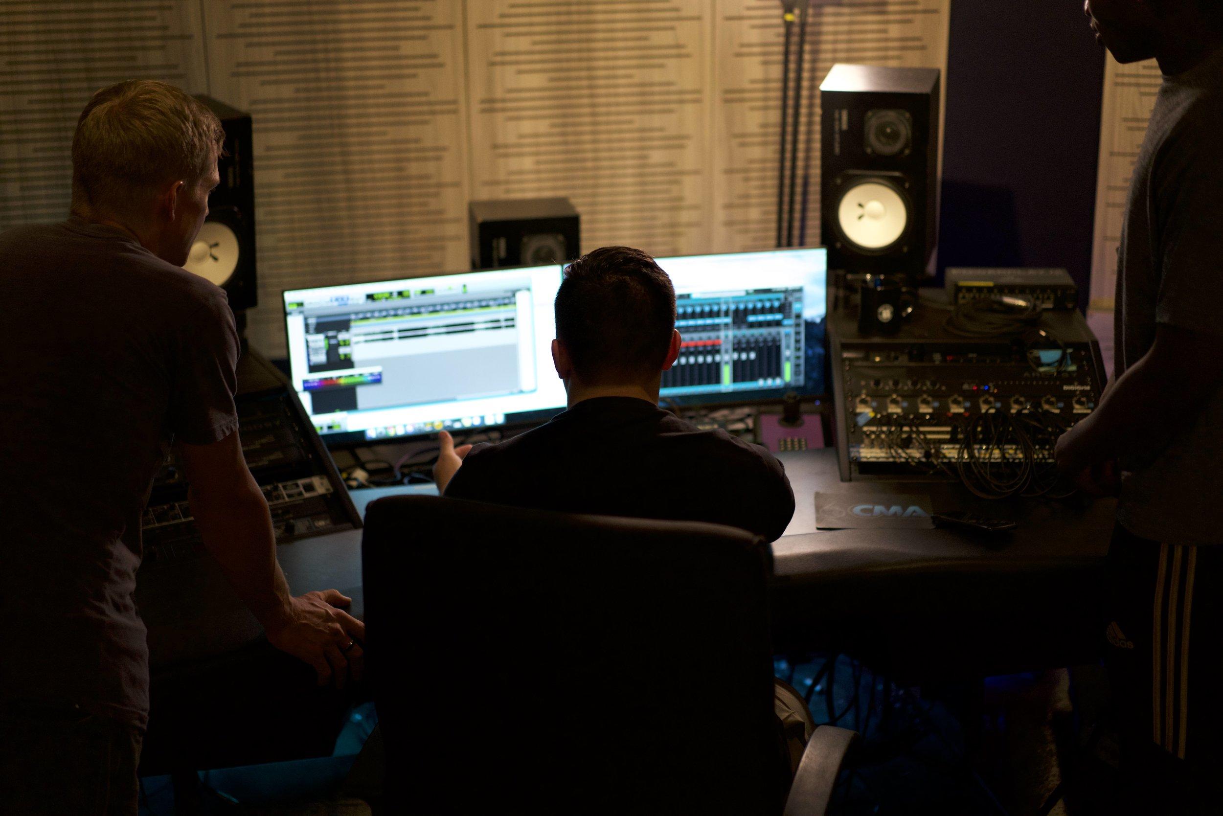 Homies in the HOME Studio.jpg