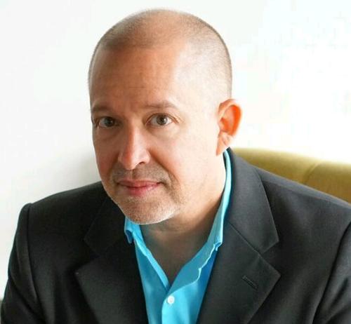 Shawn Carnes - Gospel Guru Gone Global