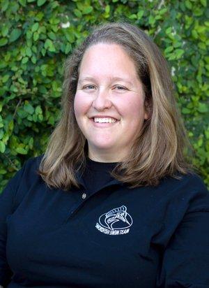 Jorja Patterson - Head Swordfish Competitive Coach