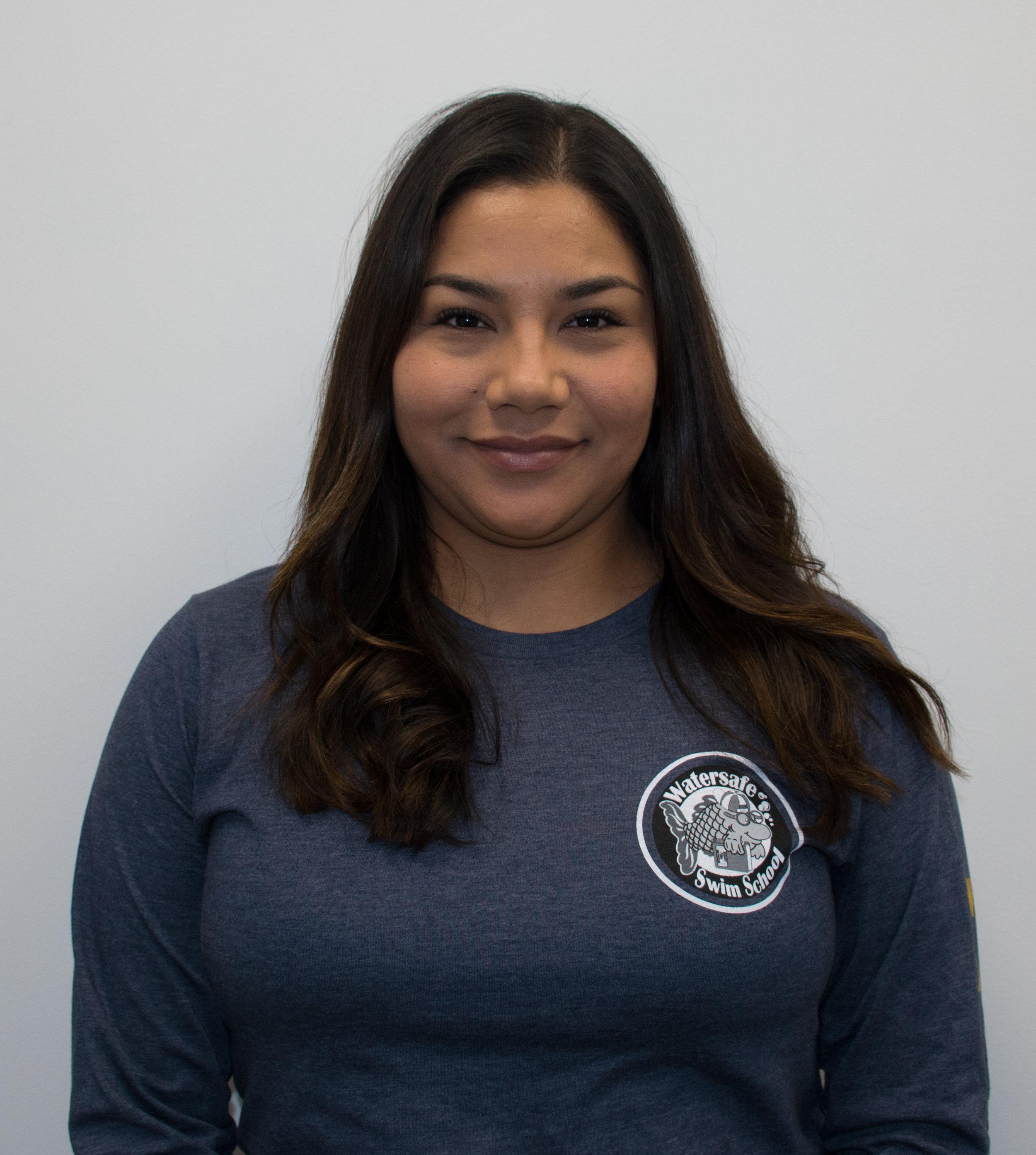 Jessica Villa - Los Alamitos Office Manager
