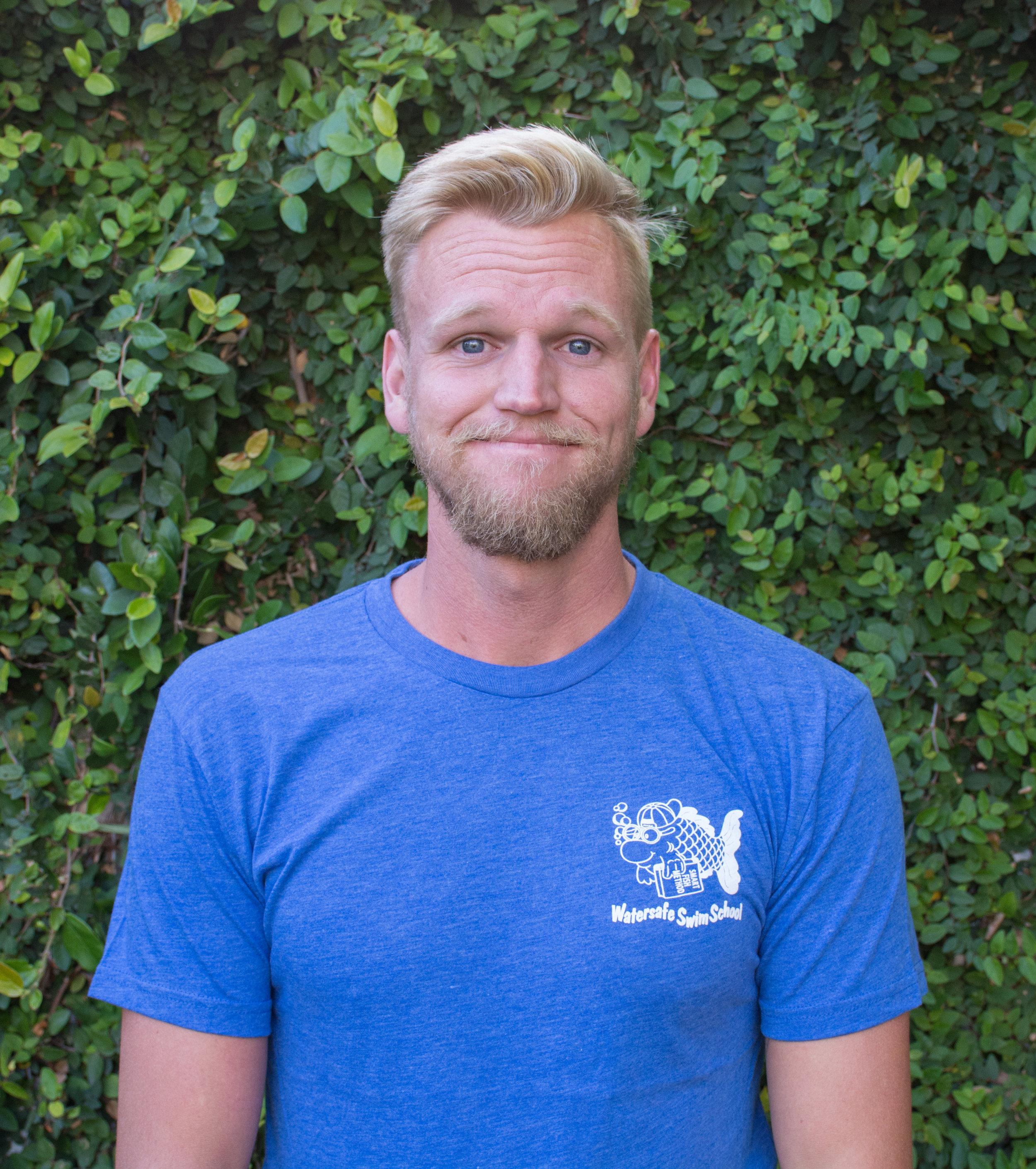 Greg Matthis - Los Alamitos Pool ManagerMon-Fri in Los Alamitos