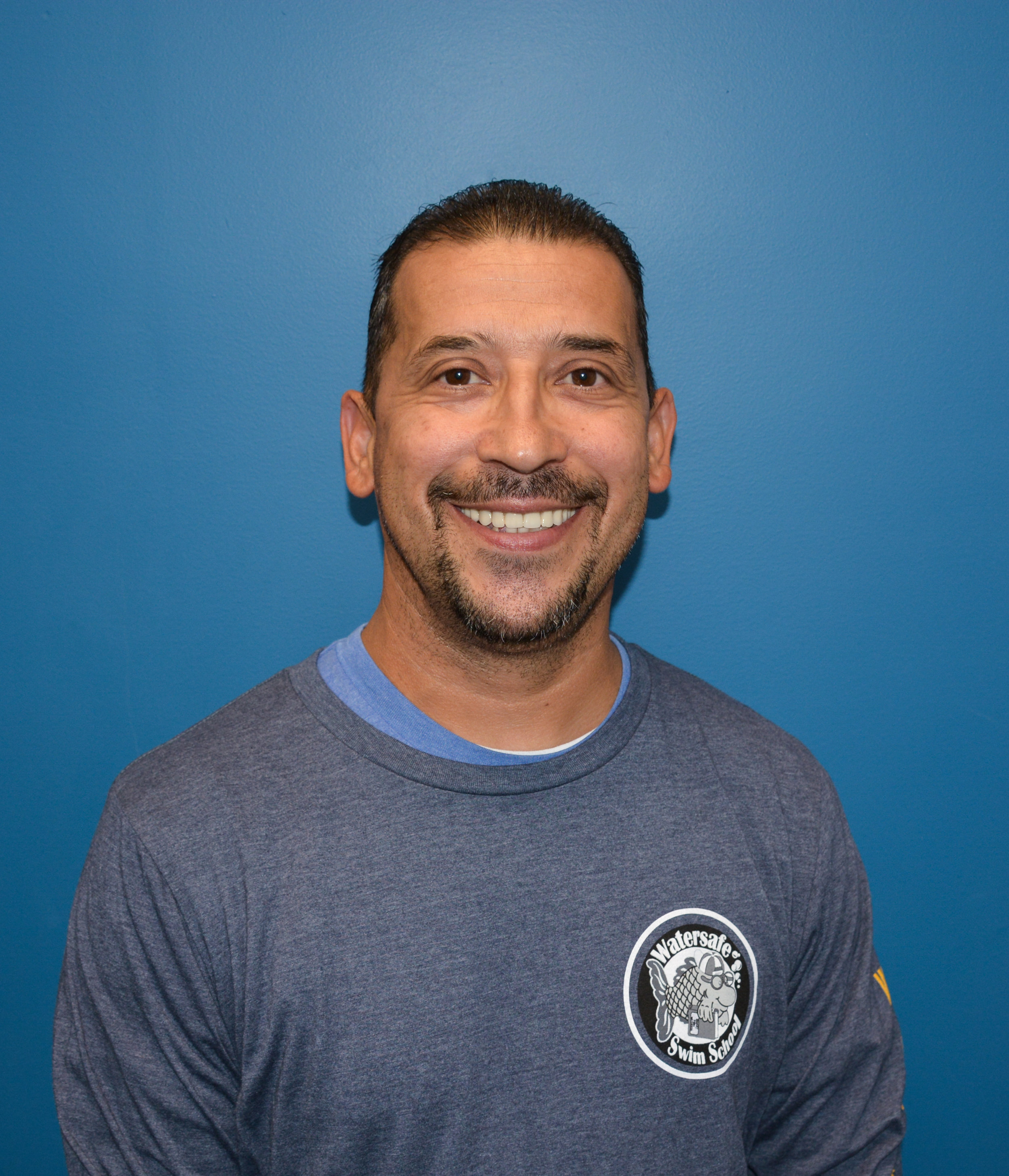 John Chavez - Seal Beach Facility Manager