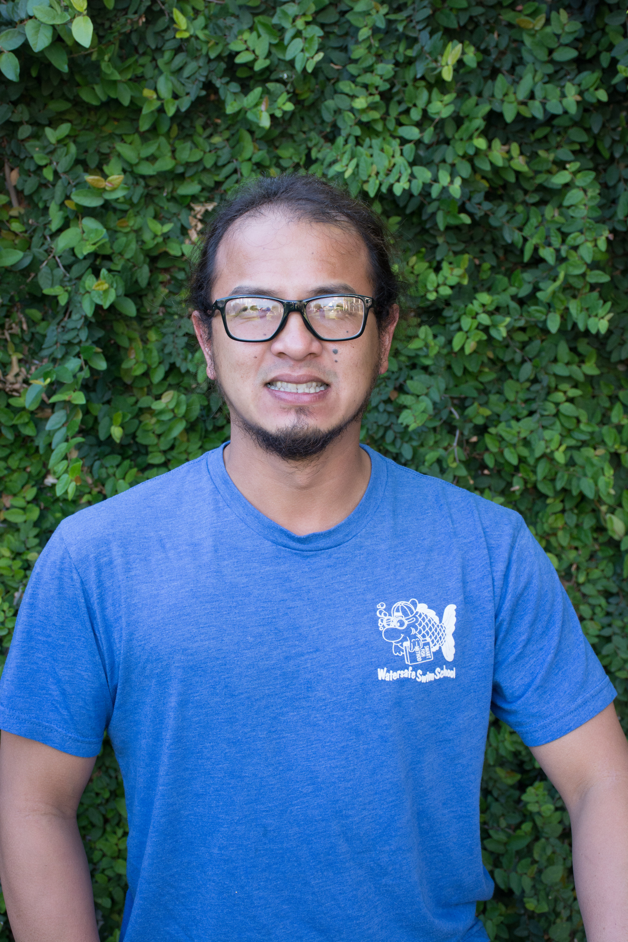 Quan Ly - Seal Beach Assistant Pool ManagerMon & Wed-Sat in Seal BeachSwordfish Pre-Competitive Coach