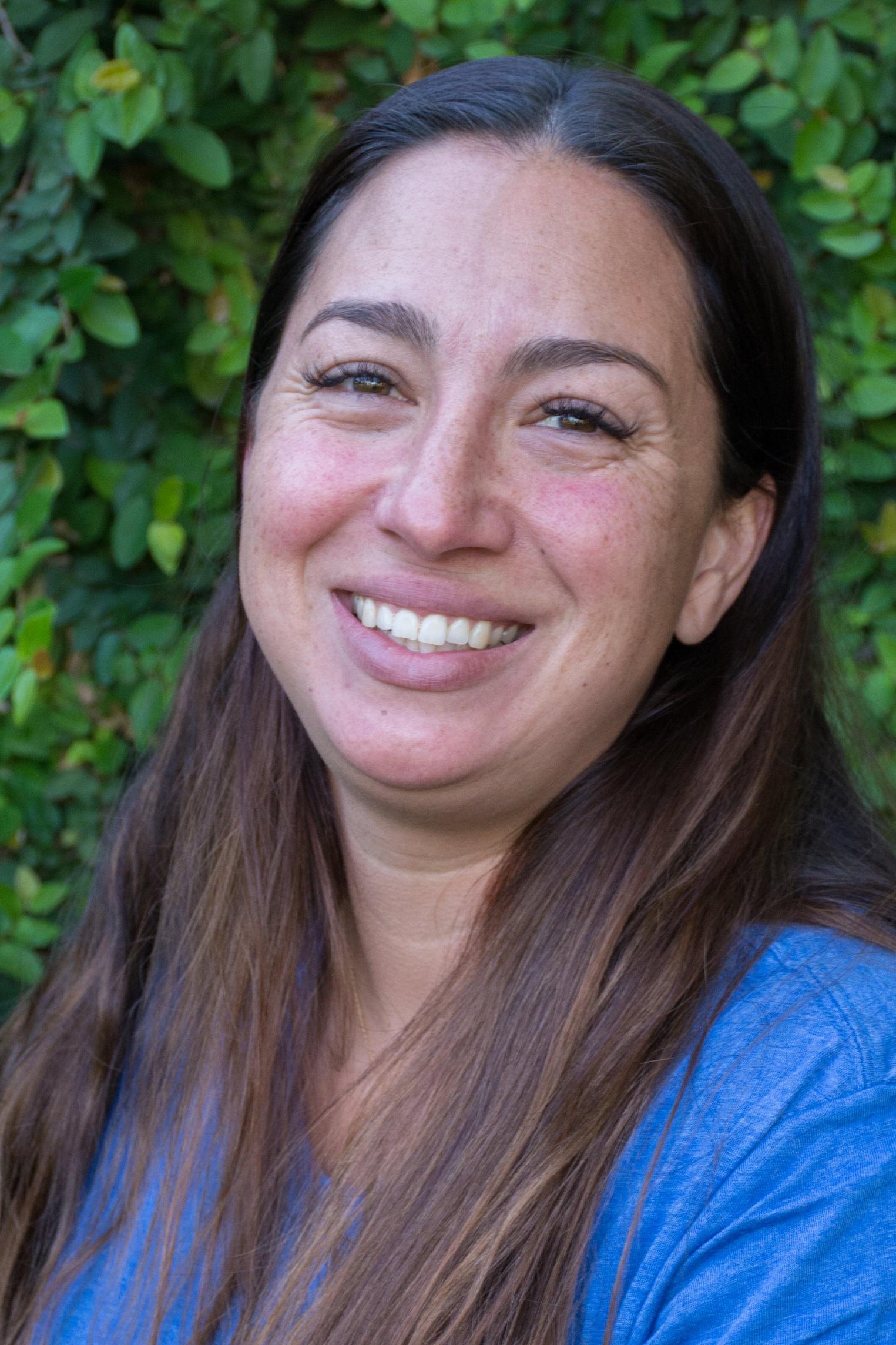 Liz Ford - Aquatics DirectorMon in Seal BeachWed in Los Alamitos