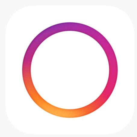 hyperlapse app for instagram video stories