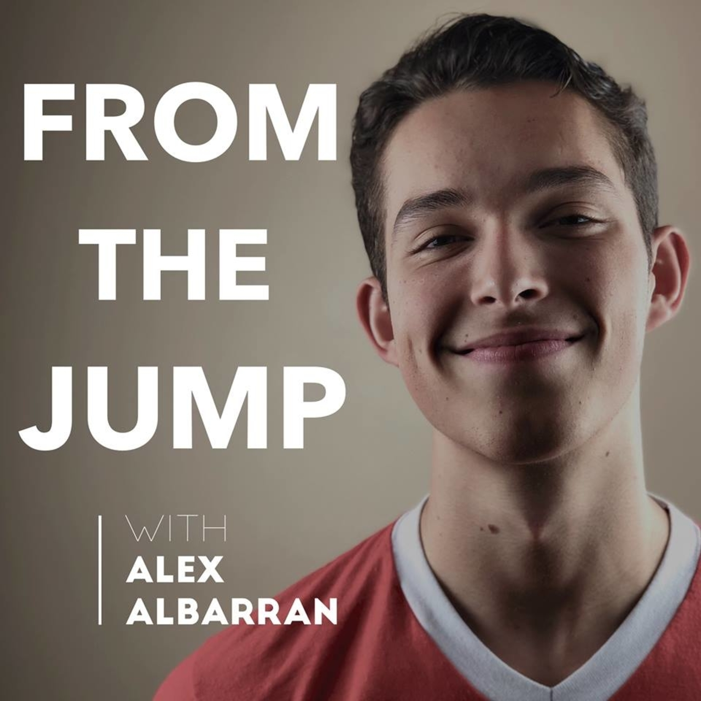Fun little feature on From the Jump podcast with Alex Albarran, full of good advice for young entrepreneurs and anyone interested in the field of physical therapy. Have a listen  here  or click the image above!