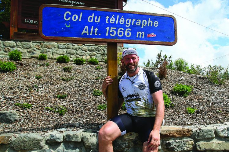 Dallaglio Cycling World Record.jpg