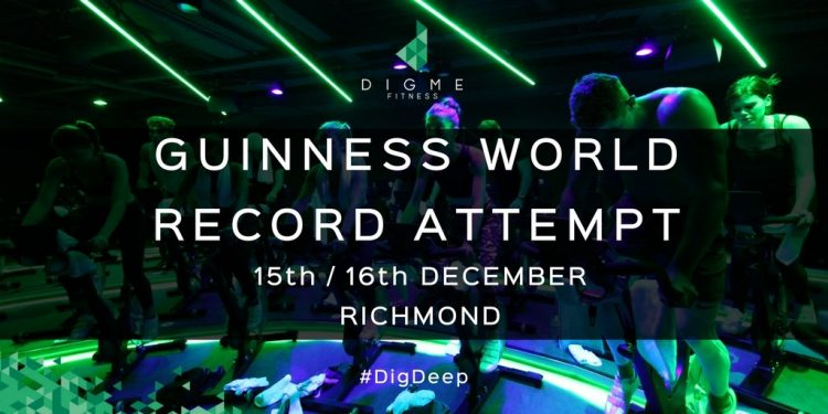 Digme Fitness Cycling World Record Attempt.jpg