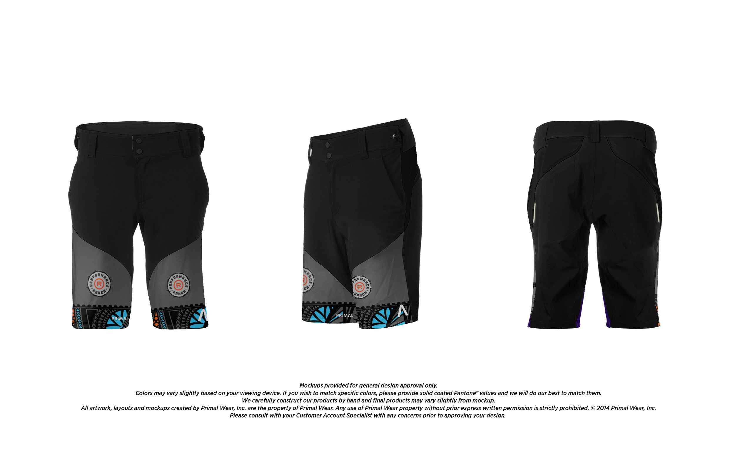 MTB Shorts   Click Here  to Pre-Order - $105