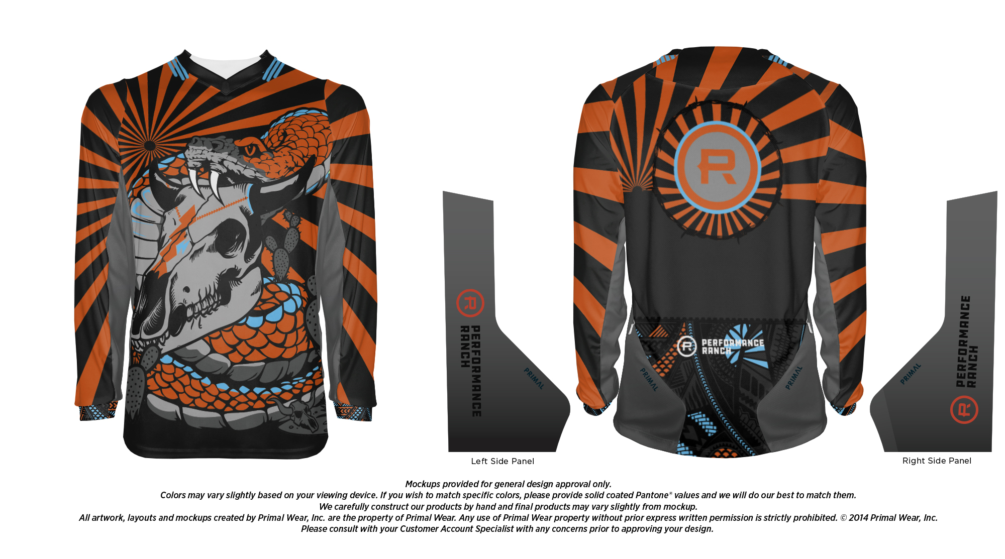 MTB Long Sleeve Jersey   Click Here  to Pre-Order - $70