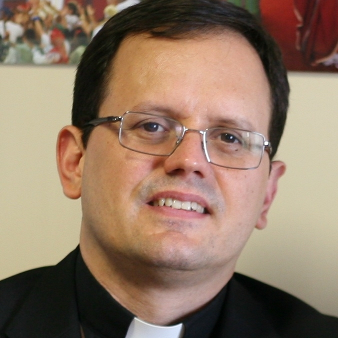 Fr. João ChagasYouth Section of the Pontifical Council for the Laity -