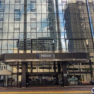 Hilton Downtown Tampa - 211 N. Tampa Street, Tampa FL 33602Rates:Single/Double—$145 plus taxesTriple—$165 plus taxes       Quad—$185 plus taxesRoom rates valid: EXTENDED to Nov 23, 2018, or sold out