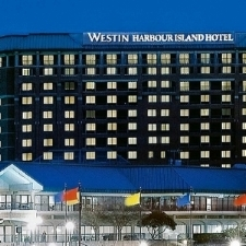Westin Waterside Tampa - 725 S. Harbour Island Blvd, Tampa, FL 33602Rates: Prevailing Rate (group rate was $145)