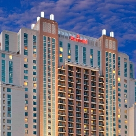 Tampa Marriott Waterside and Marina - 700 South Florida Avenue, Tampa, FL, 33602Rates:Single/Double—$149 plus taxesTriple—$149 plus taxesQuad—$149 plus taxesRoom rates valid: SOLD OUT