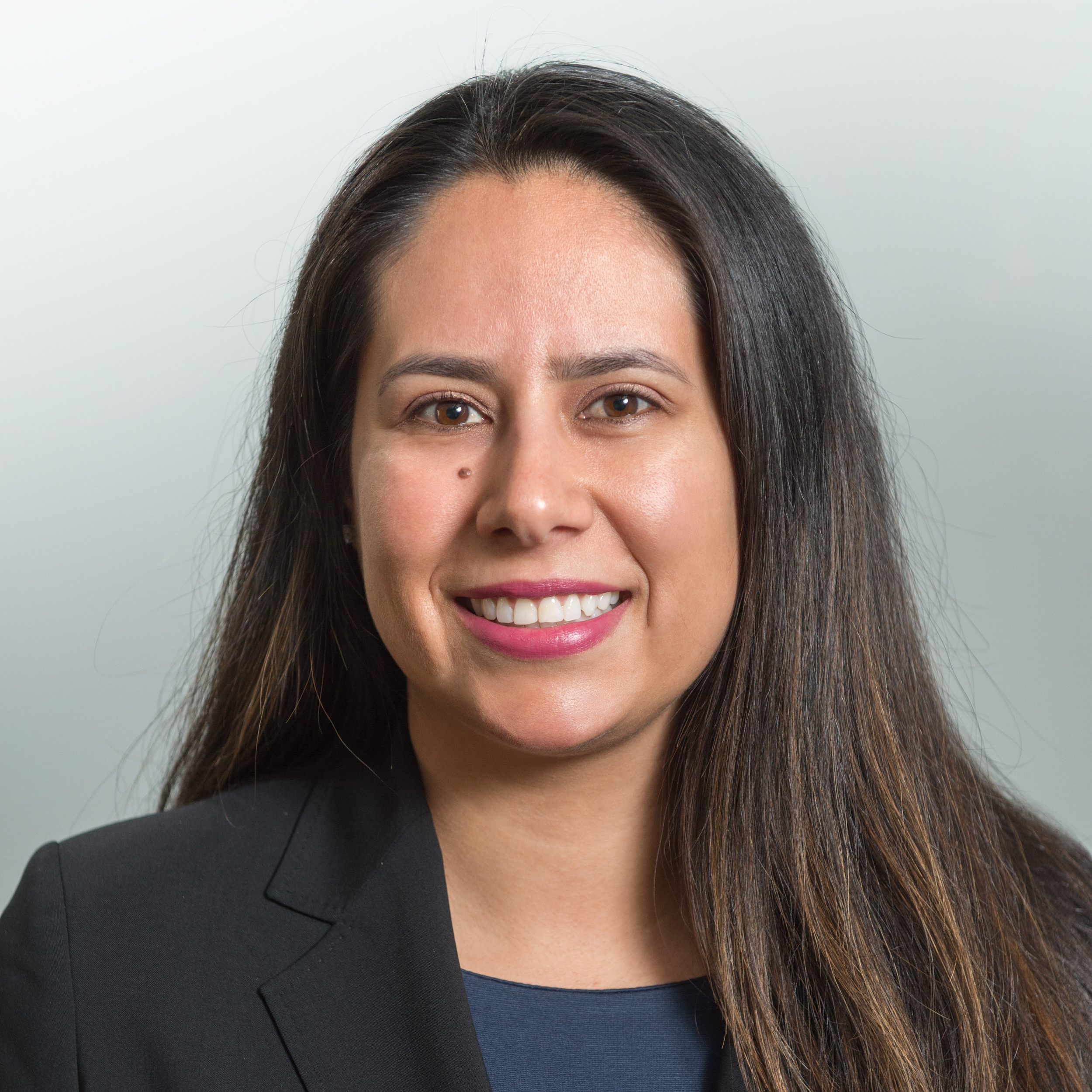 Norma Fernandez Chief Programs Officer
