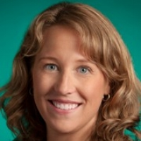 Erica Swanson Board Member