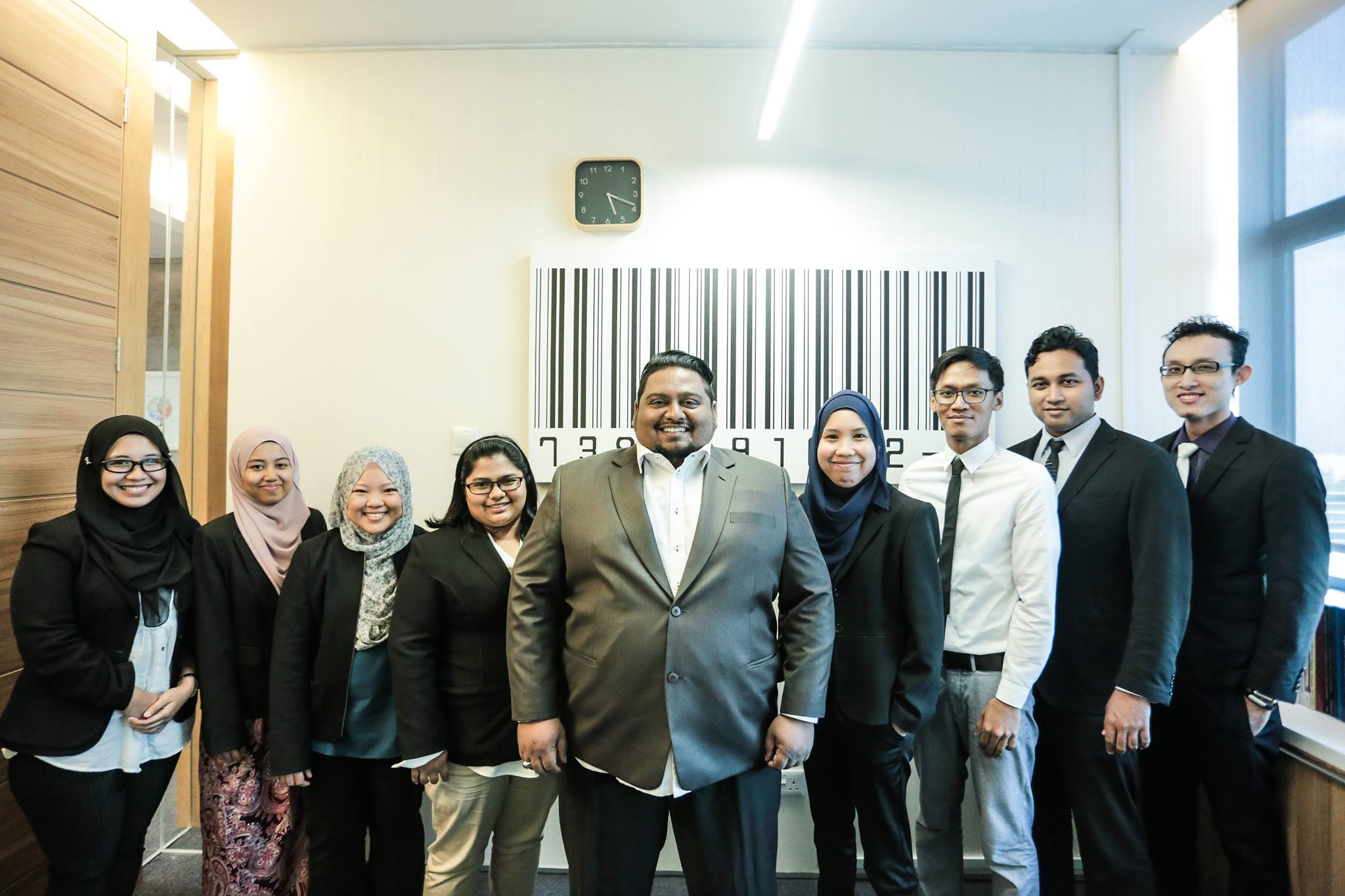 MFazPartners MFP Mohamed Fazluddin and Partners