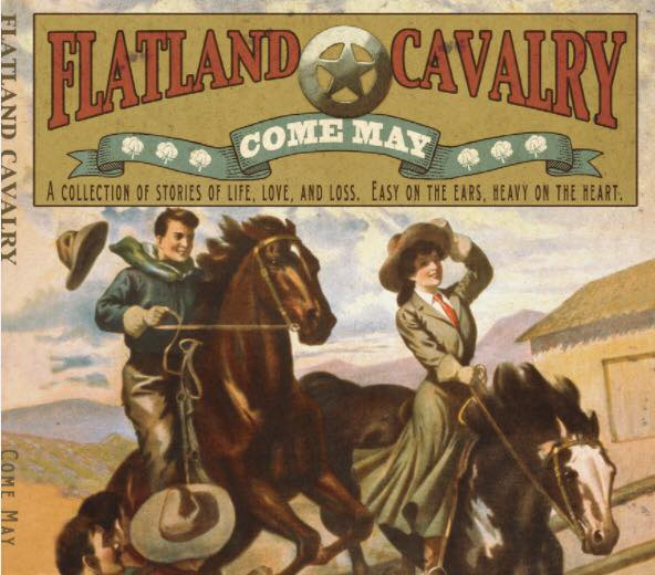 Flatland Cavalry - Come May EP.jpeg