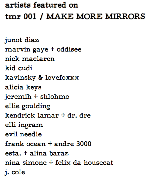 tmr 001 artists featured.png