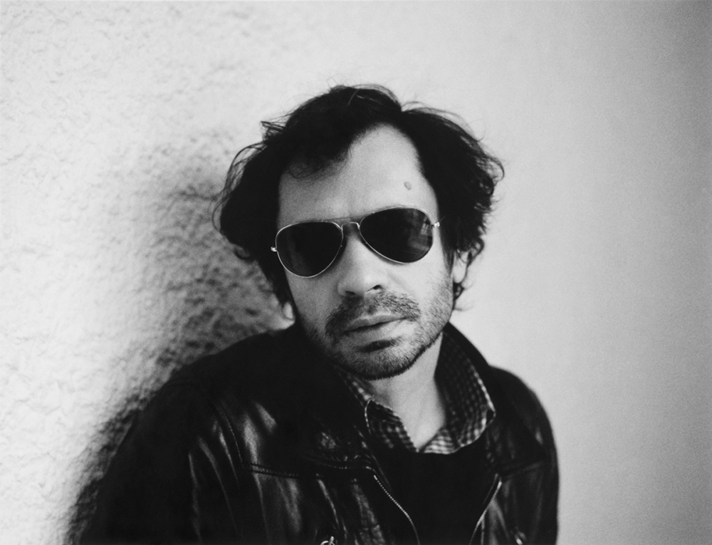 Olivier Zahm, Photo courtesy of Molteni