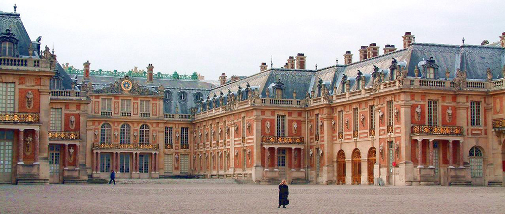Photo courtesy of Trianon Palace