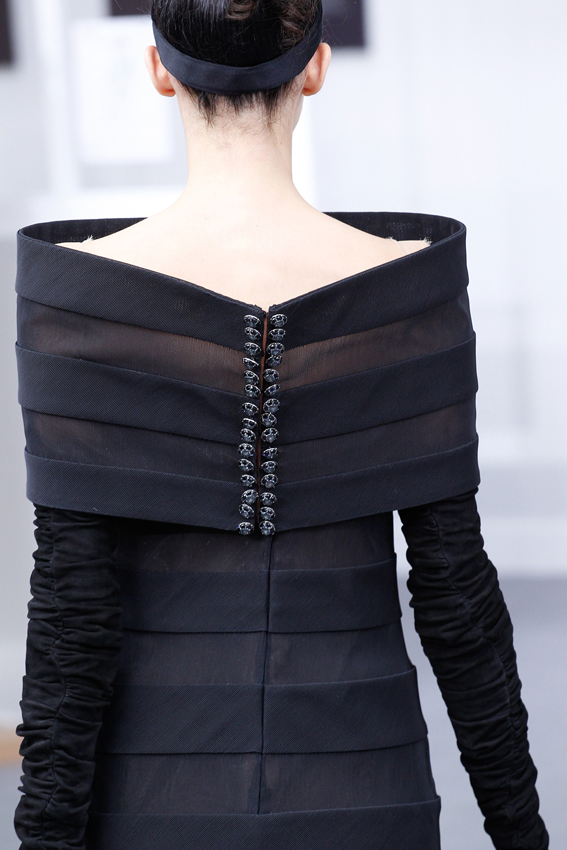 Chanel Fall 2016 Couture, @Marcus Tondo