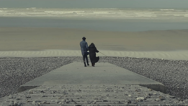 Still of Faces Places, Directed by Agnès Varda & JR