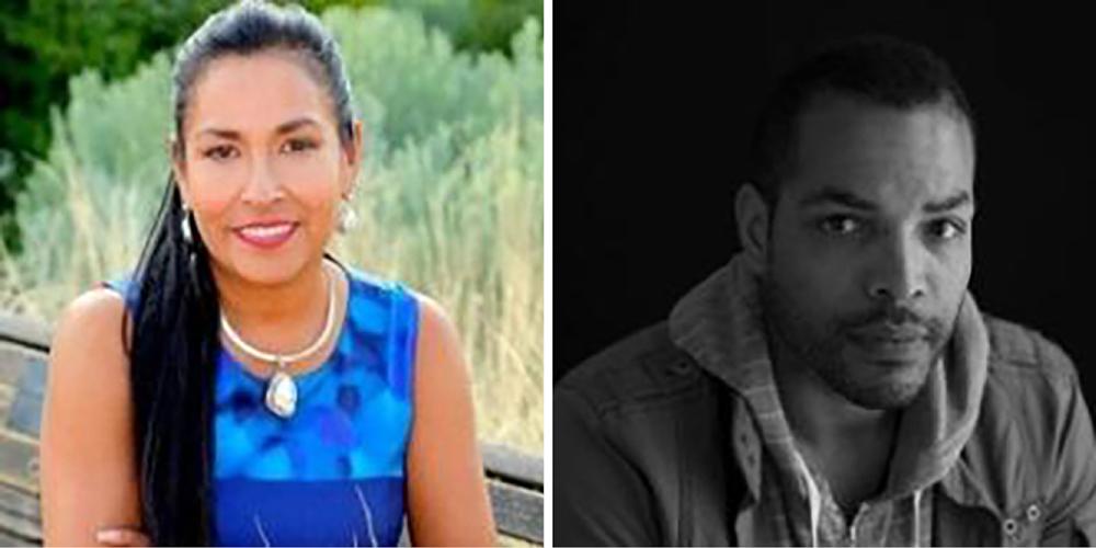 Jhane Myers / Reinaldo Marcus Green Photo courtesy of Sundance Institute