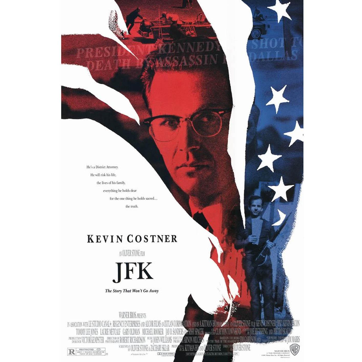 JFK , 1991