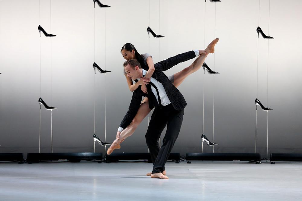 Cinderella,A Neo-Classical Production by Malandain Ballet Biarritz