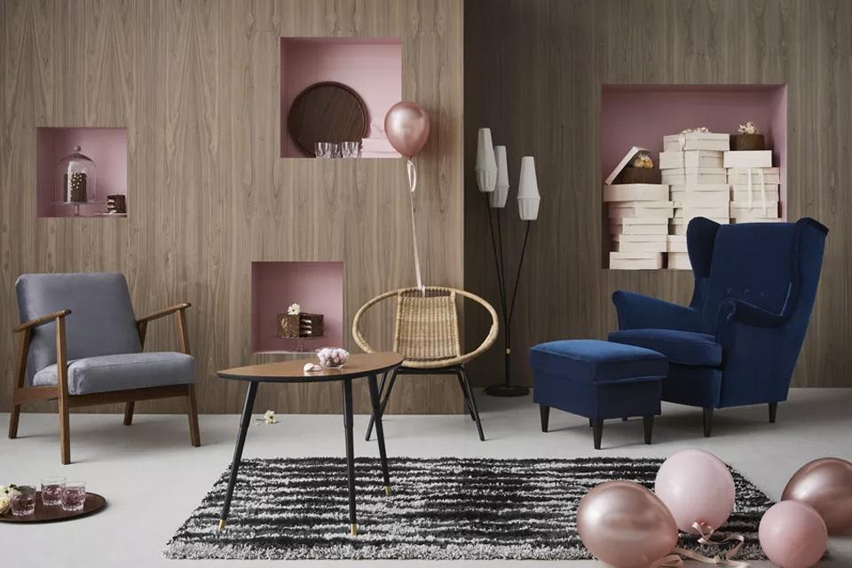 Photo courtesy of IKEA