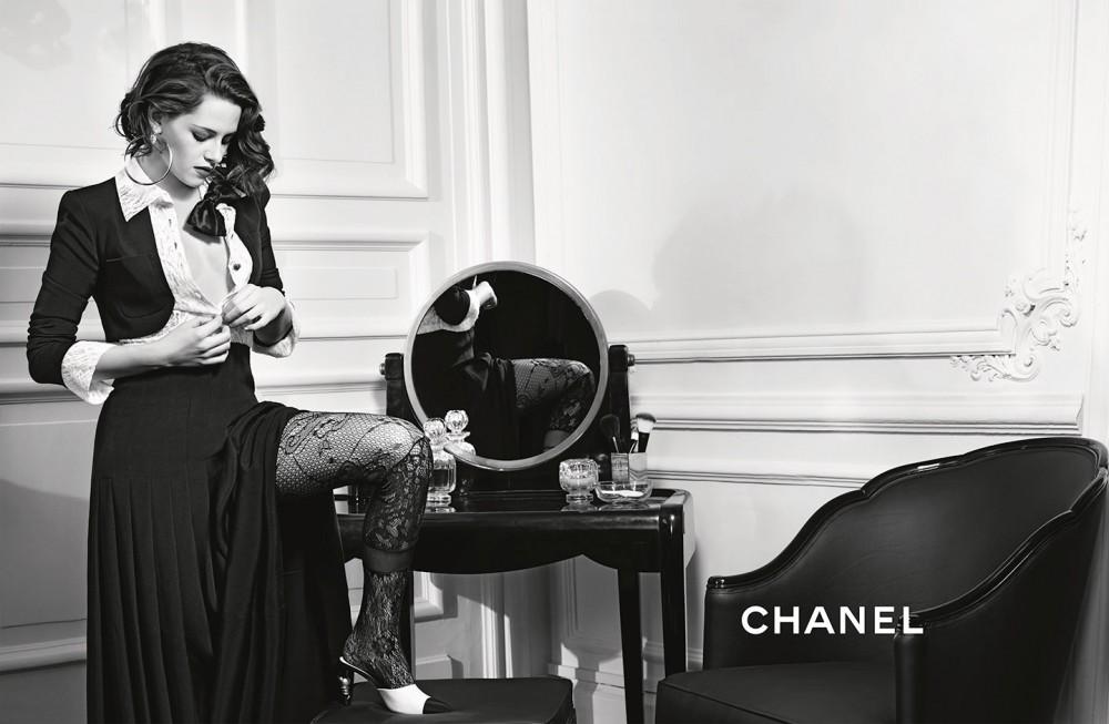 Kirsten Stewart in Chanel métier d'art campaign  2.jpg