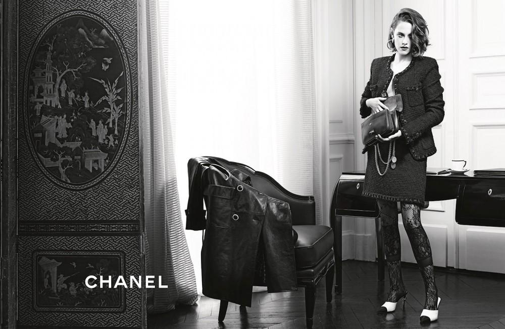 Kirsten Stewart in Chanel métier d'art campaign  4.jpg