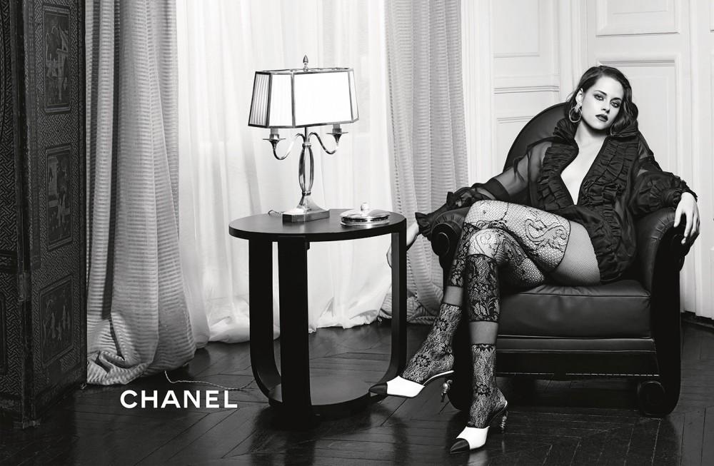 Kirsten Stewart in Chanel métier d'art campaign 5.jpg