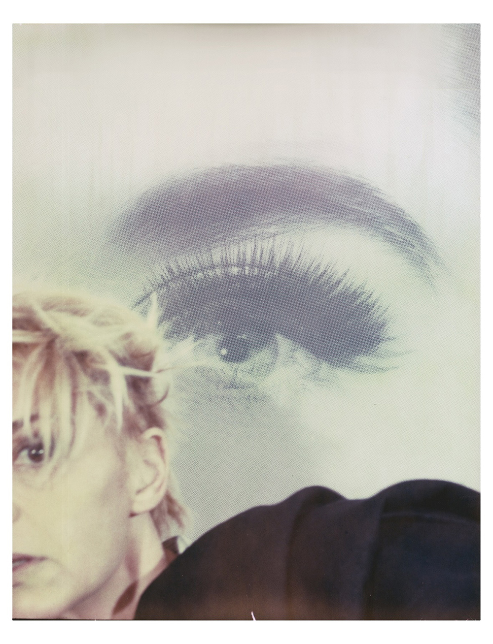 瓦莱丽·蓓琳 Valérie Belin|自拍象|2010| 艺术家和娜塔莉·奥巴迪亚画廊-巴黎/布鲁塞尔惠允 Valérie Belin|Autoportrait|2010 Courtesy Galerie Nathalie Obadia, Paris/Brussels