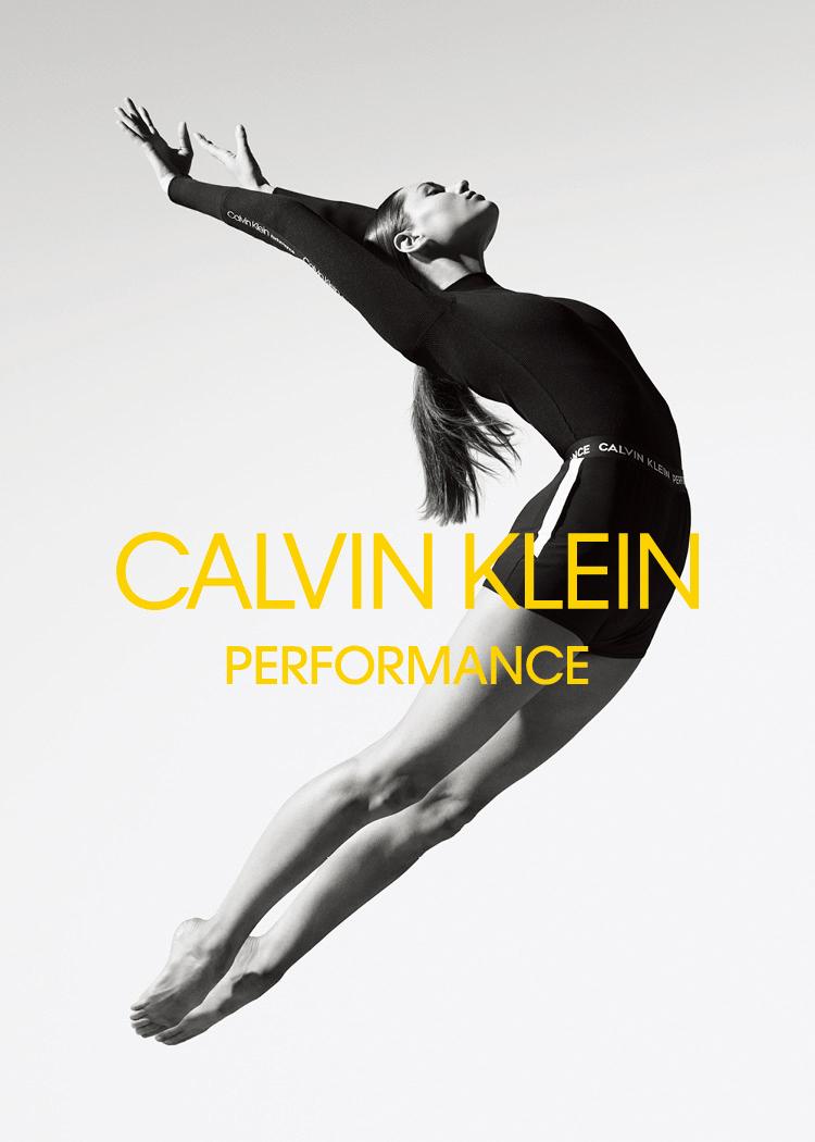 Photo courtesy of Calvin Klein