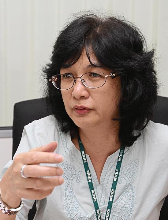 Dr TAN Yew Ai, BSc. (Hons) Chemistry & Zoology, MSc. Organic Chemistry, Ph.D. in Chemistry/Physics. Research partner of Segi Enam Advisors.
