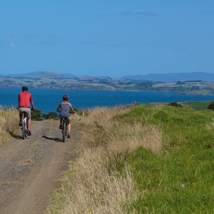 BIKING & CYCLE TOURS