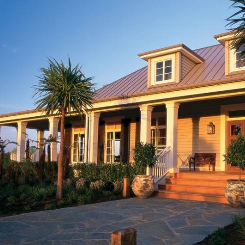 Lodge at Kauri Cliffs