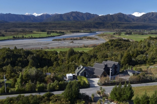RIMU LODGE, HOKITIKA, SOUTH ISLAND